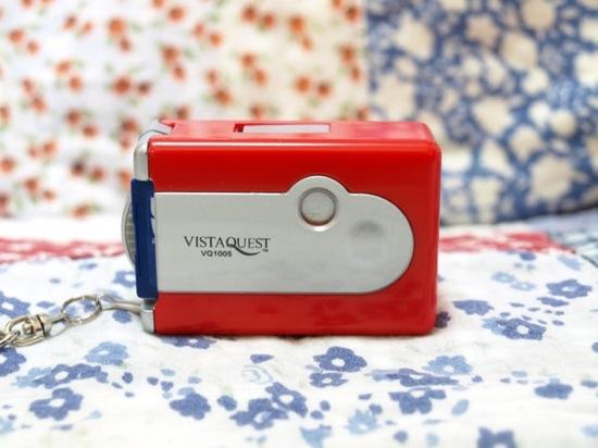 VistaQuest VQ-1005