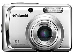 Polaroid・i535BB