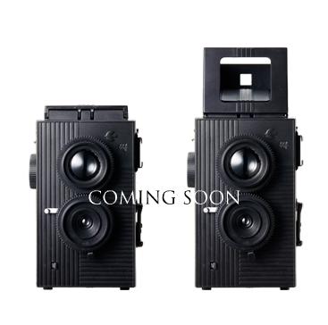 35mm二眼レフカメラ、bbf