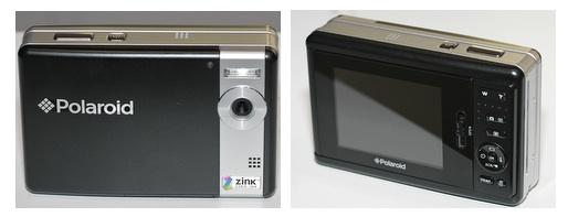 PoGoインスタントデジタルカメラ