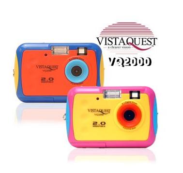 Vista Quest VQ2000