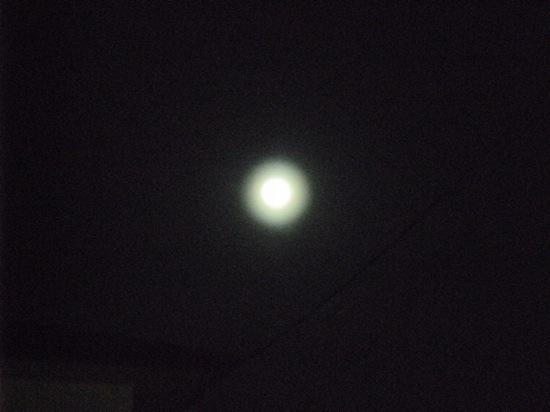 月:GE A735