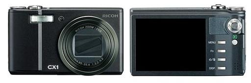 Ricohcx1