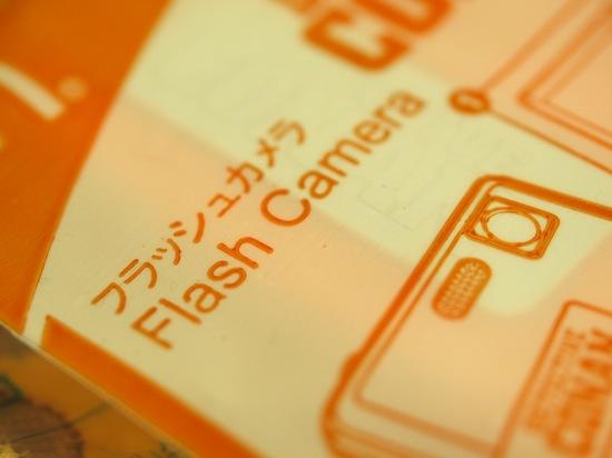 フラッシュカメラ( ゚∀゚)o彡° フラッシュカメラ( ゚∀゚)o彡°