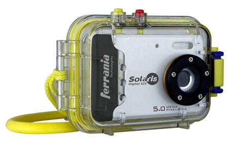 SOLARIS DIGITAL 525