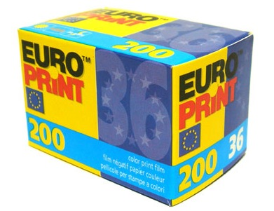EURO PRINT 200
