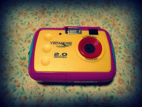 VistaQuest VQ2000