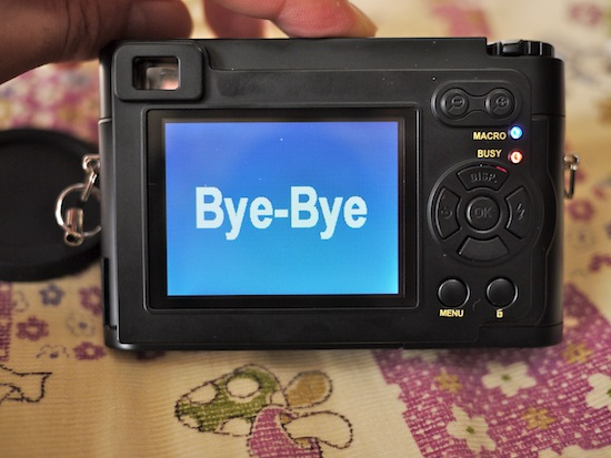 Bye-Byeってwwwバイバイってwww