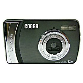 COBRA DIGITAL DC8200