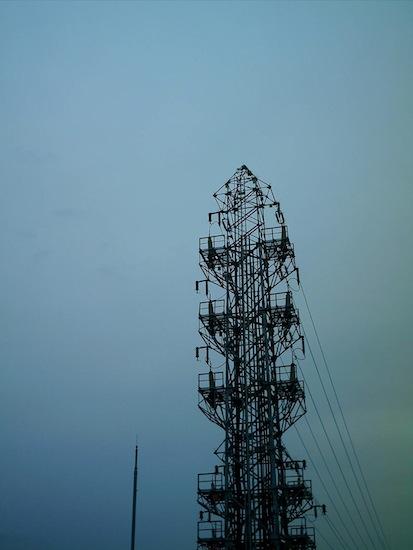 とりあえず鉄塔萌え写真載せれば間違いない。ので載せる(笑)