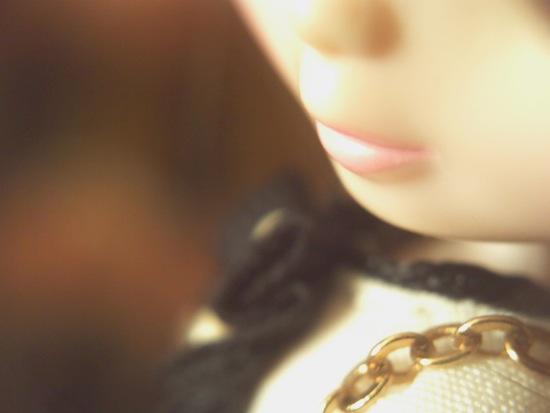 ジルたんの唇(*゚∀゚)=3