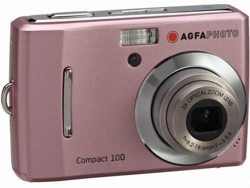 AGFAPHOTO Compact100