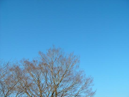 青空:GE A735