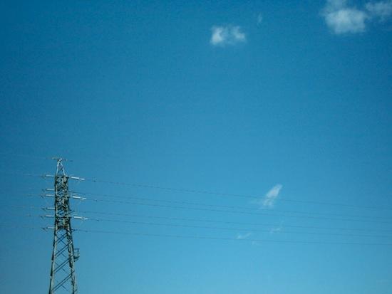 鉄塔を撮るのも基本ですよヽ(´ー`)ノ