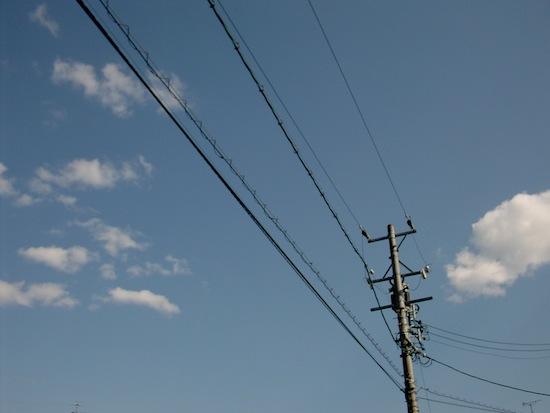 TOSHIBA sora T15:作例写真