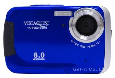 Vista Quest(ビスタクエスト) VQ8950