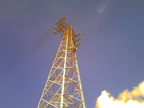 鉄塔:デジタルハリネズミ2++