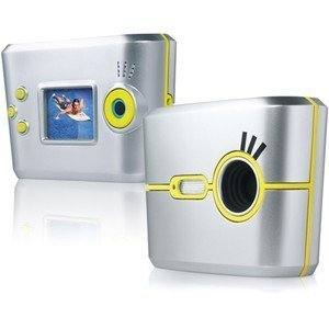 Spongebob 3MP Digital Camera