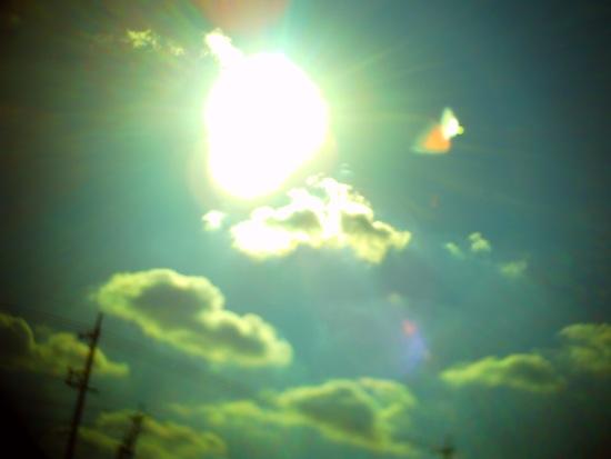 太陽:NeinGrenze 5000T