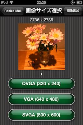 2736×2736の大きなサイズをSVGAに変換。
