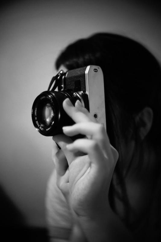 LUMIX DMC-GF1:SLR Magic x Toy Lens 26mm f/1.4