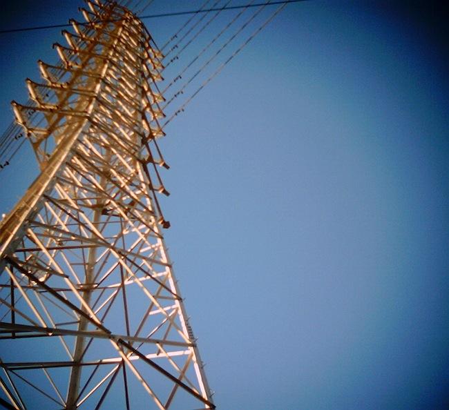 鉄塔:VQ1015 ENTRY