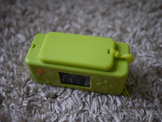ネコノデジタルカメラ専用液晶モニター