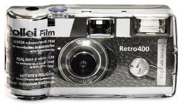 Rollei 使い捨てカメラ PETRO400