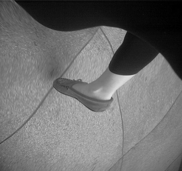 ツマーの足:ポケデジSQ28m