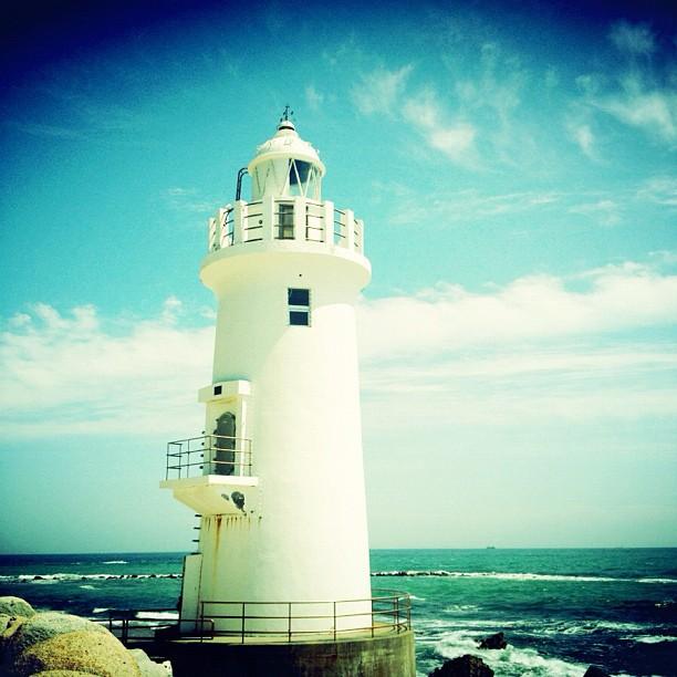 灯台:iPhone4S