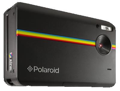 Instant Digital Camera - Z2300