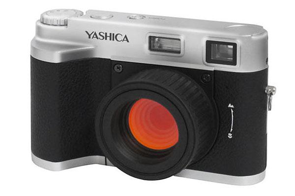 「YASHICA LC-10」