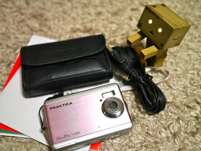 PRAKTICA Slimpix 5200