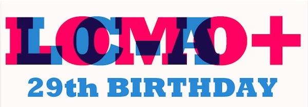 Happy 29th anniversary dear LC-A