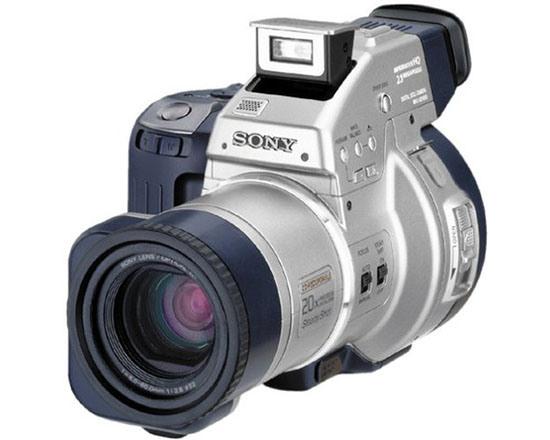 Sonycam