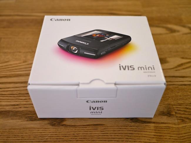 iVIS mini